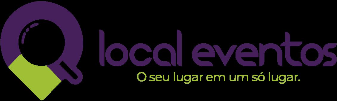Logotipo Local Eventos
